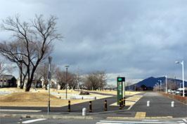 学園の杜公園